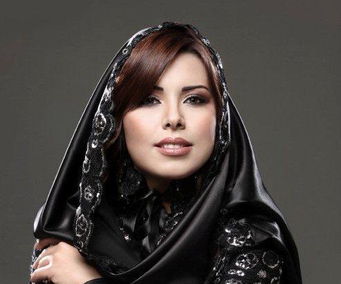 Arab celebrities big tits pics 31