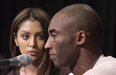 Kobe Bryant, Vanessa Bryant,  the National Basketball Association, Los Angeles Lakers, Maria Jimenez, World , world news, world business news, Sports