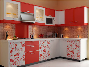 9841788842 (Modular kitchen & interior Designing & Manufacturing )