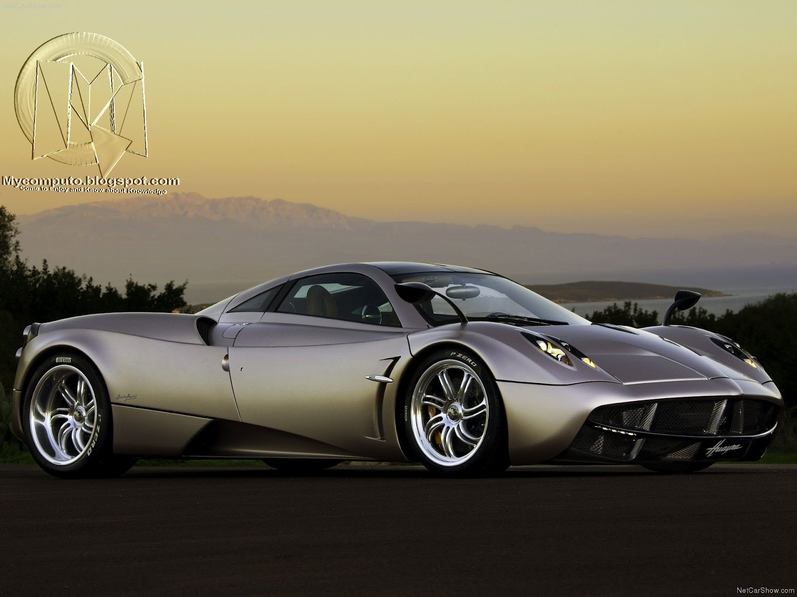 ĊØmþUTO: Most expensive cars in the world 2012 Part 3