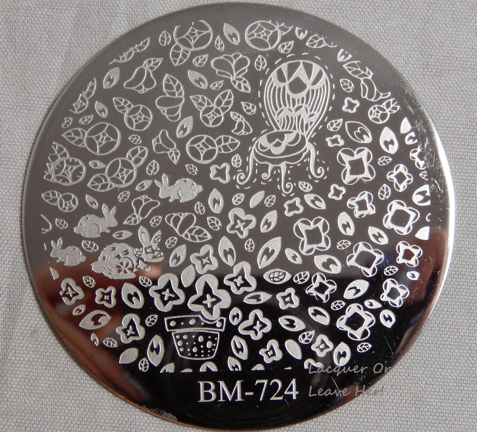 Bundle Monster 724