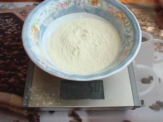 Молочная кондитерская мастика