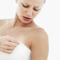 Masalah Payudara yang Sering Menimpa Perempuan