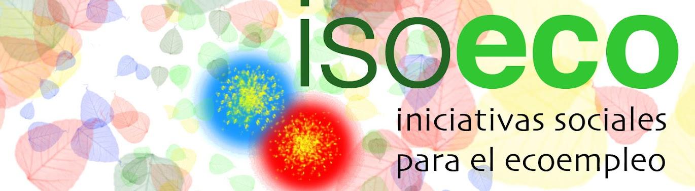 ISOECO, Iniciativas Sociales para el ECOempleo, en Cartagena  y Murcia