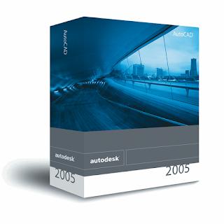 AutoCAD, 2005, AutoCAD 2005 Software Free Download with Crack_Computermastia
