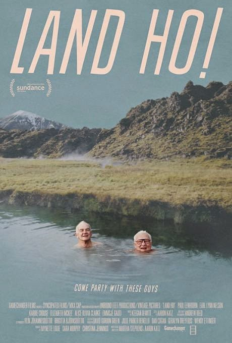 En Islandia – DVDRIP LATINO