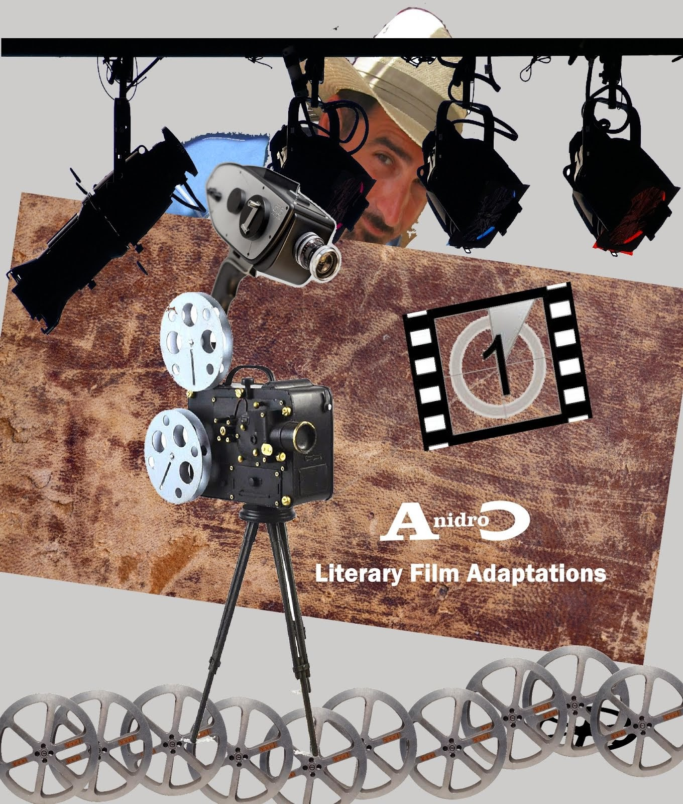 Literary Film Adaptations