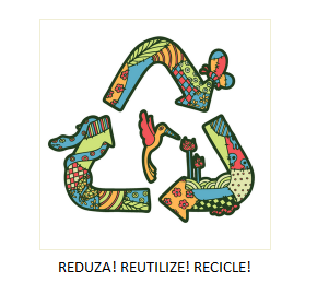 Recicle, reutilize