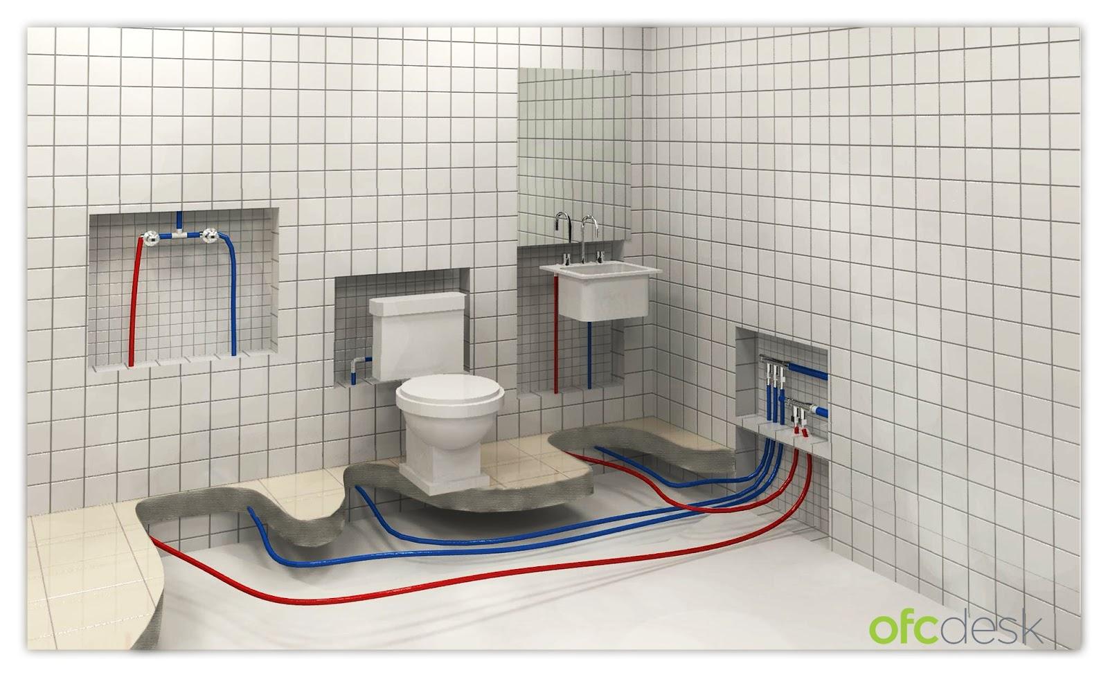 Como projetar corretamente um sistema hidráulico com tubulações  #A92522 1600 978