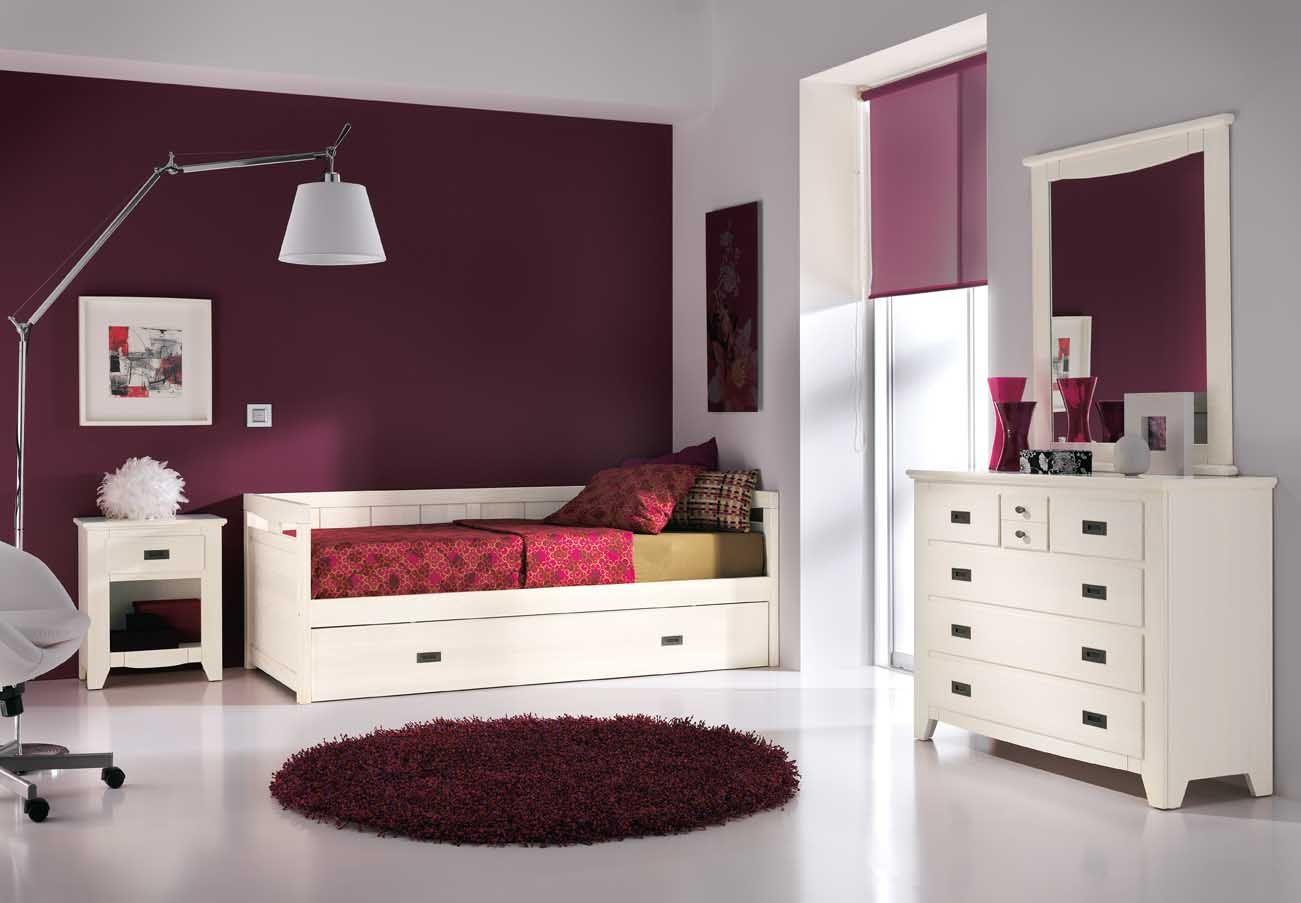 Yeshia : decoracion de dormitorios