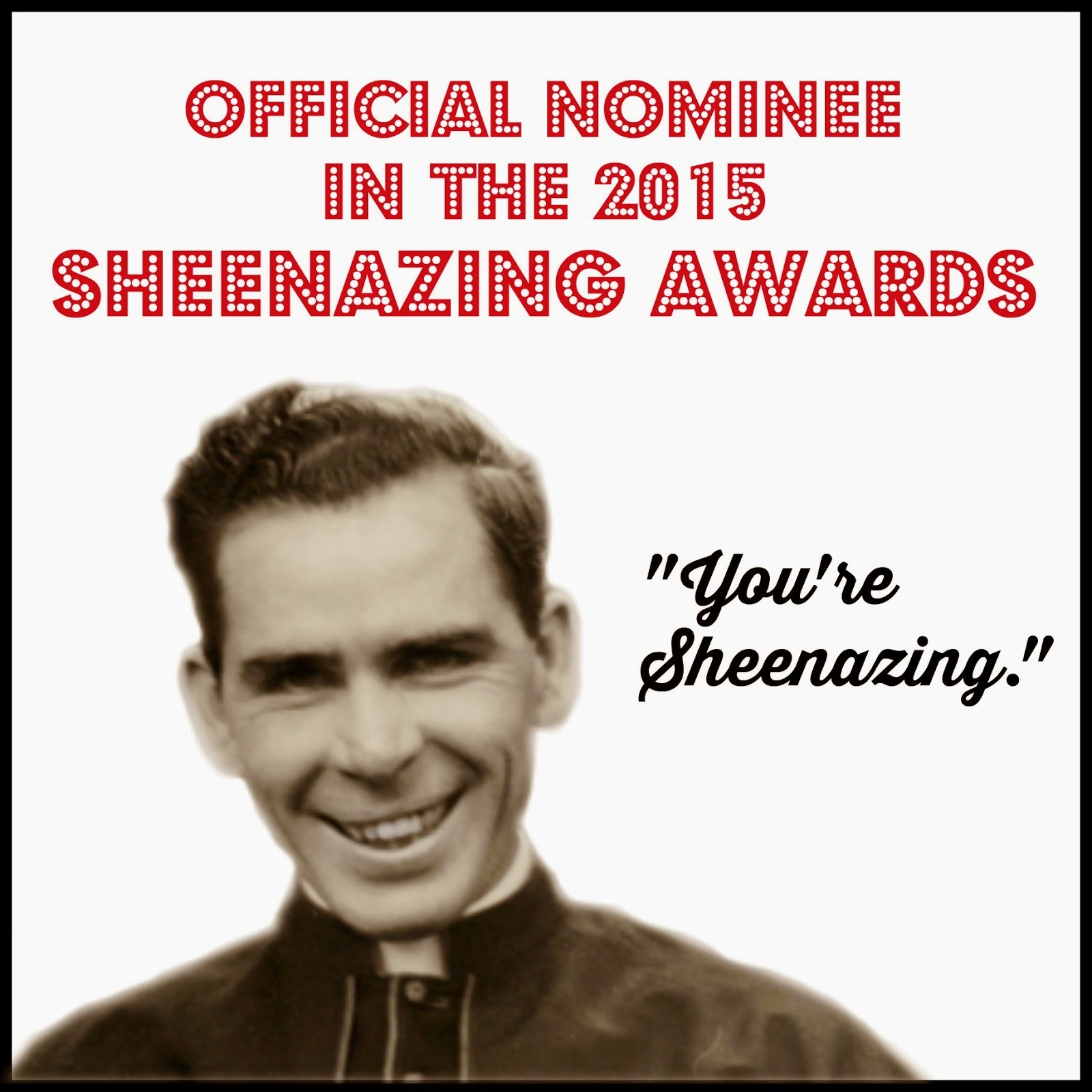 Sheenazing Blog Awards