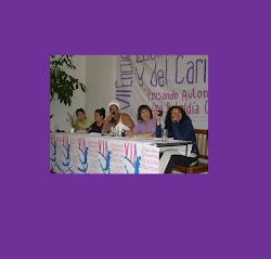 ENCUENTRO LESBICO FEMINISTA DE AMÉRICA LATINA Y EL CARIBE - 2007