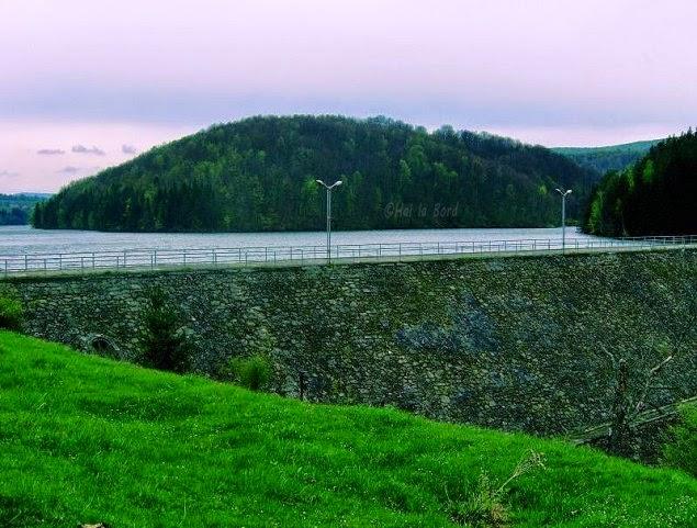barajul gozna 2006
