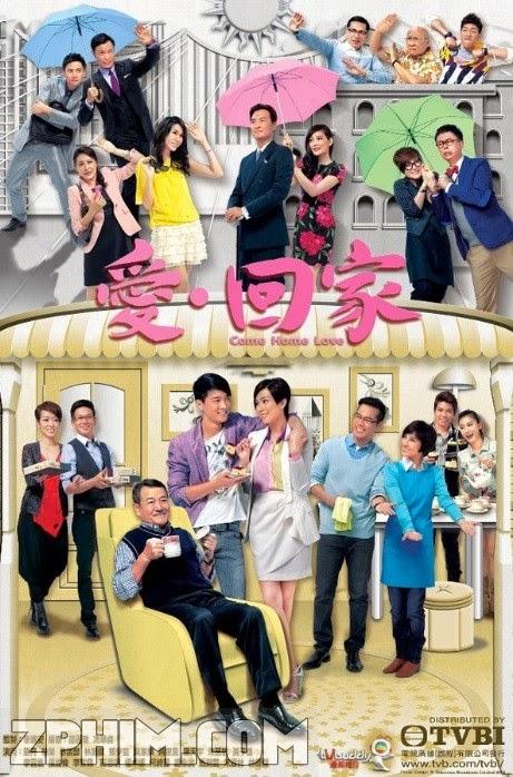 Mái Ấm Gia Đình - Come Home Love (2012) Poster