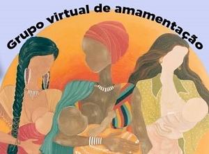 Grupo Virtual de Amamentação