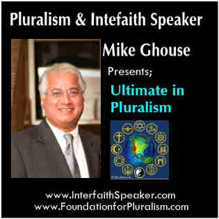 Ultimate in Pluralism