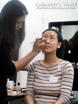 Bobbi Brown Studio SNR Makeup Workshop