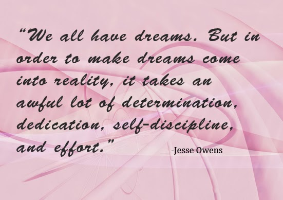 Significant Dream Quotes | Graph