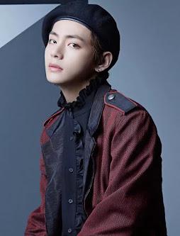 Kim Taehyung (V)
