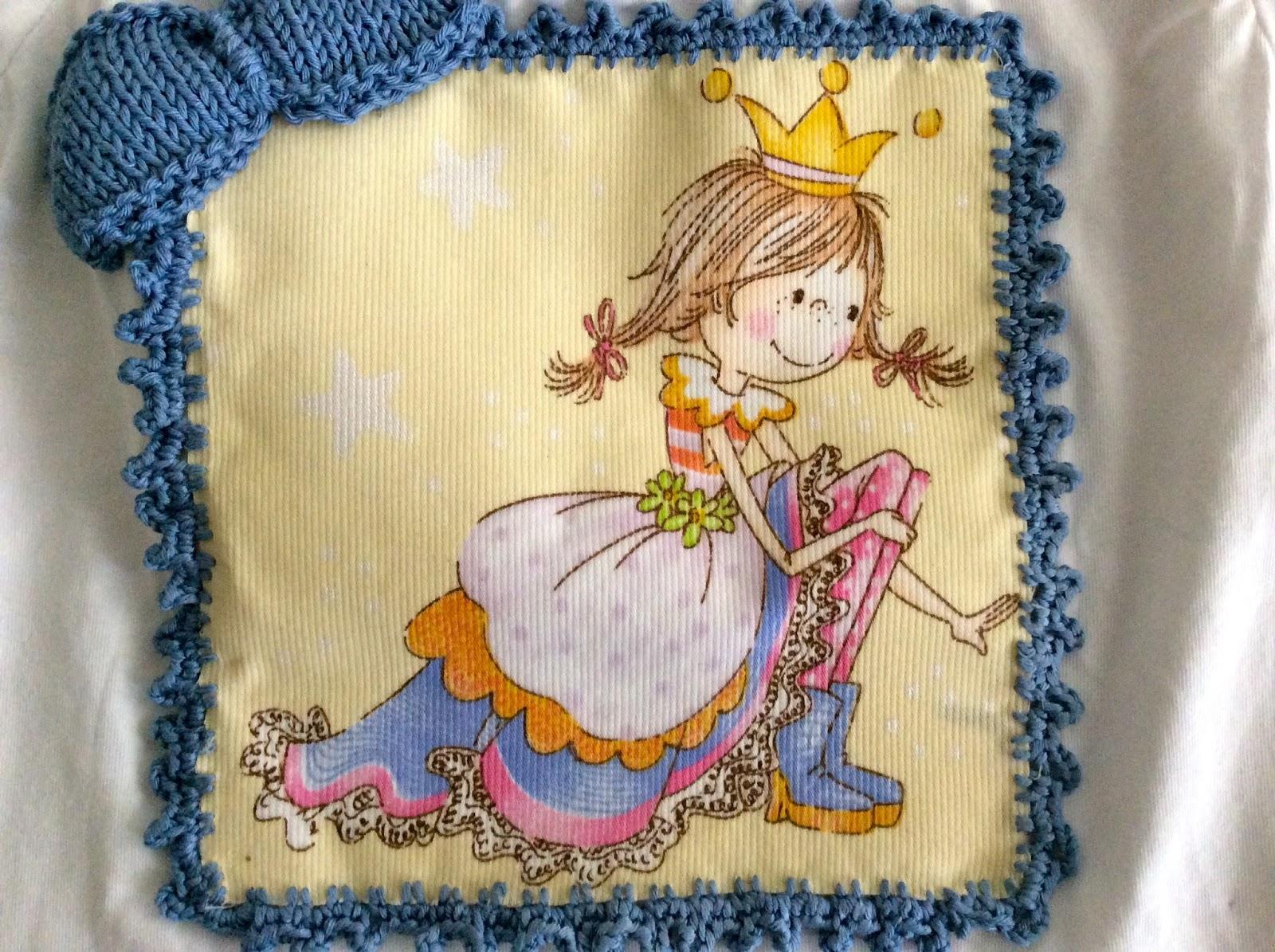 Missversiones: crochet