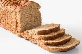 alas perut dengan sebuku roti sebelum memasuki dewan bersalin