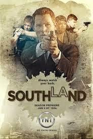 Assistir Southland 1 Temporada Dublado e Legendado