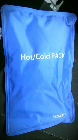 Hot/Cold Pack Terhangat Di Pasaran Untuk Djual