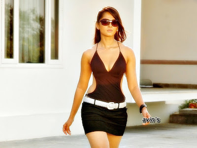 Anushka Shett hot photo