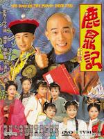 Lộc Đỉnh Ký 1998