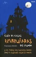 Guía de casas embrujadas del mundo