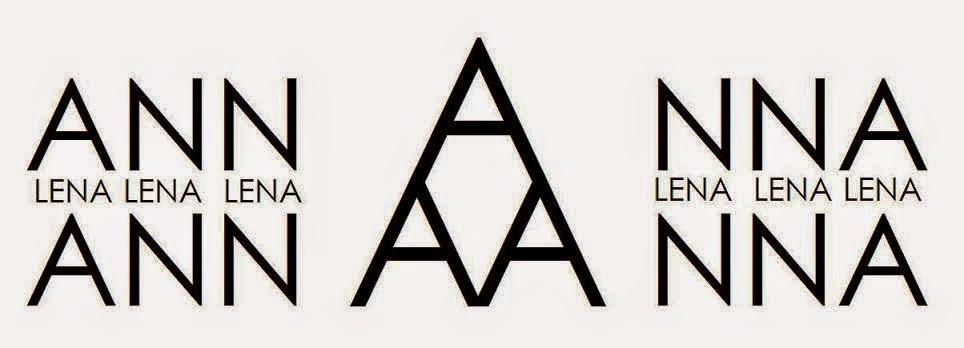 Anna ♥ Lena