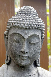 buddhaen i hagen