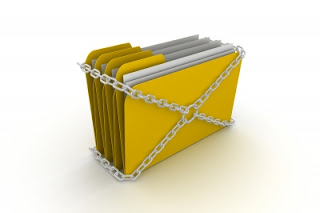 How to view folders and files locked by Folder Lock