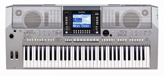 Download Gratis Style Dangdut Keyboard Yamaha Part 2