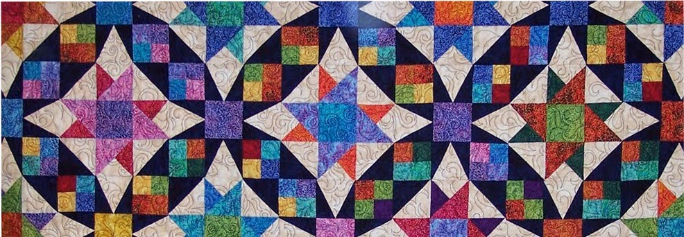 best wedding ring quilt pattern