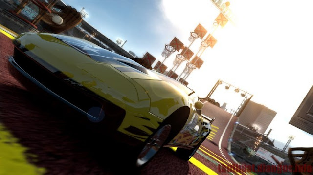 Download Game FlatOut Ultimate Carnage – RELOADED