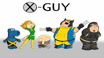 #3 Family Guy Wallpaper