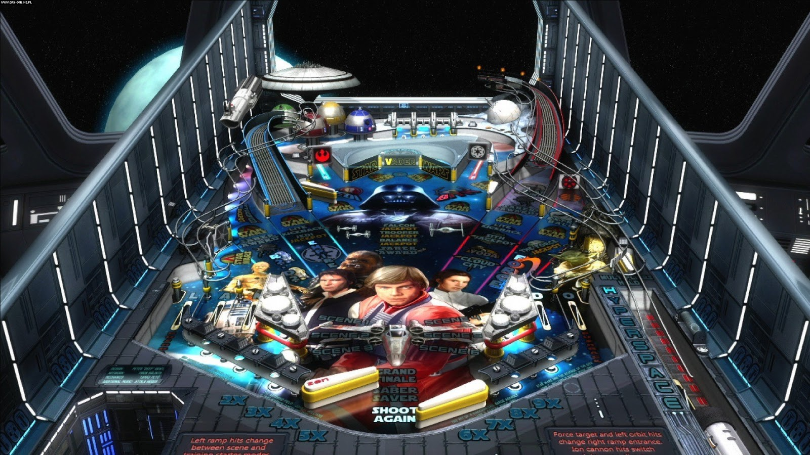 Free Pinball Games Download - The Pinball Zone - A ...