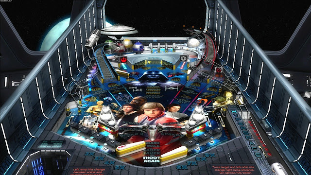 Pinball FX2 Pc Game screenshots