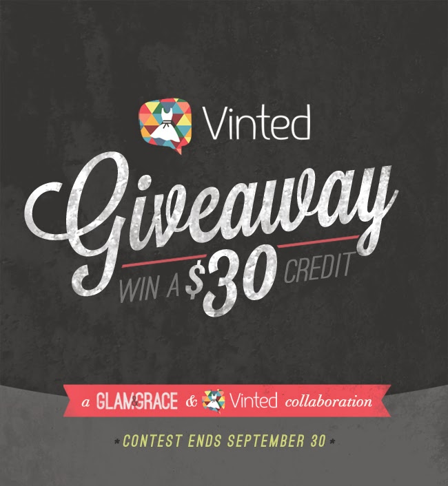 Vinted Giveaway - contest