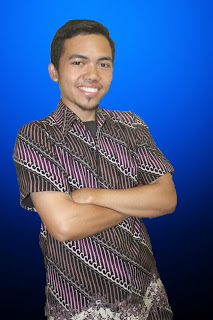 ari purwanto, trainer bisnis online, pembicara internet marketing
