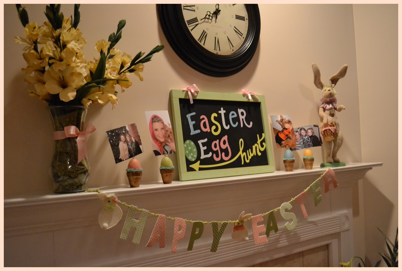 Collection Unusual Easter Decorations Pictures - Hausse
