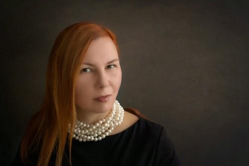Yelena Strokin