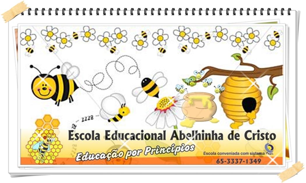 Escola Educacional Abelhinha de Cristo