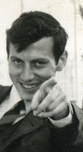 RIP Iván Tabau