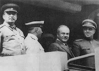 Stalin ve Enver Hoca