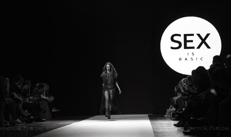 Łukasz Jemioł Basic i MALGRAU / 10. edycja Fashion Philosophy Fashion Week Poland