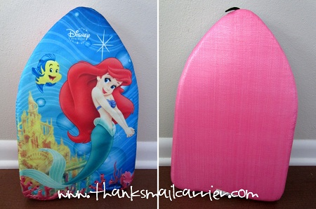 Disney kickboard