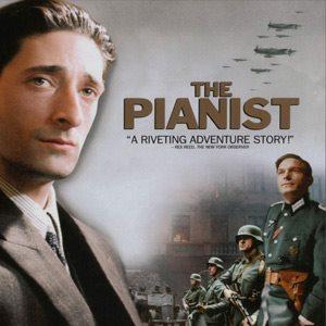 Ofiţerul german din filmul Pianistu