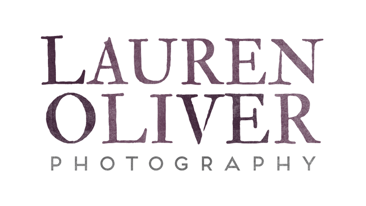Lauren Oliver Photography - The Blog